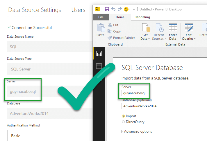 3 tips to avoid a missing gateway with Power BI | Guy in a Cube